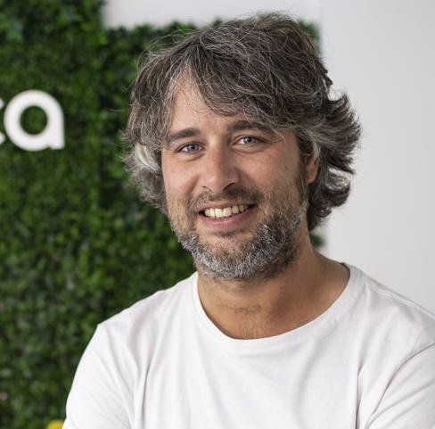Alvaro Nicolas