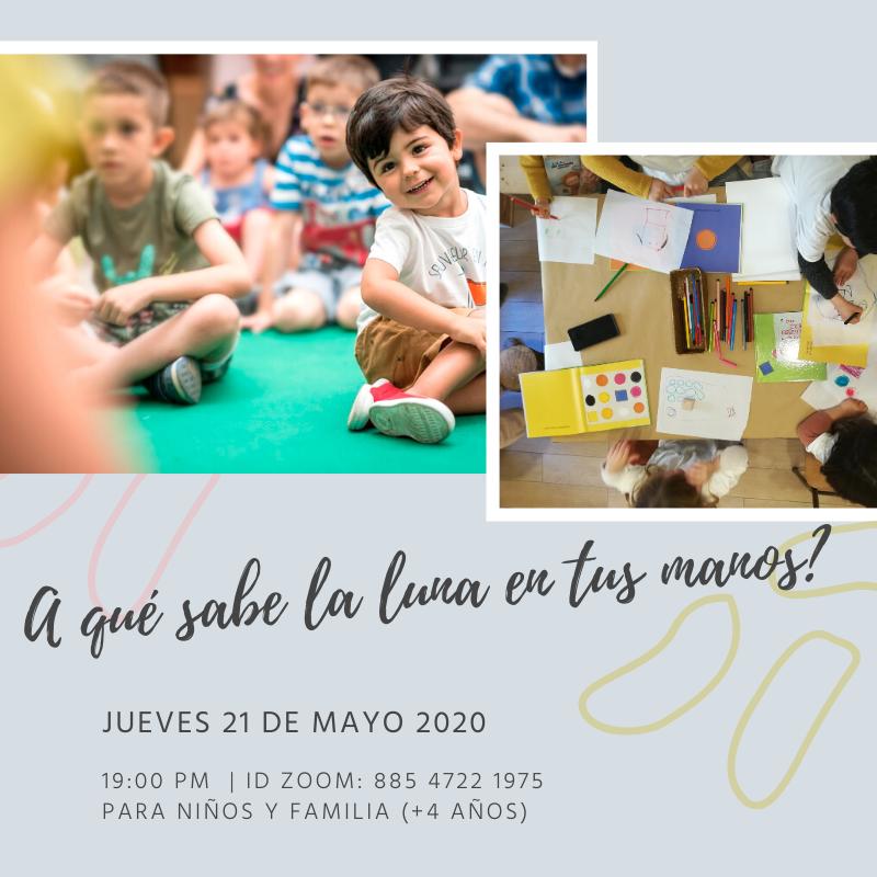 evento para niños