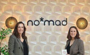 Nos volvemos a encontrar en Nomad coworking