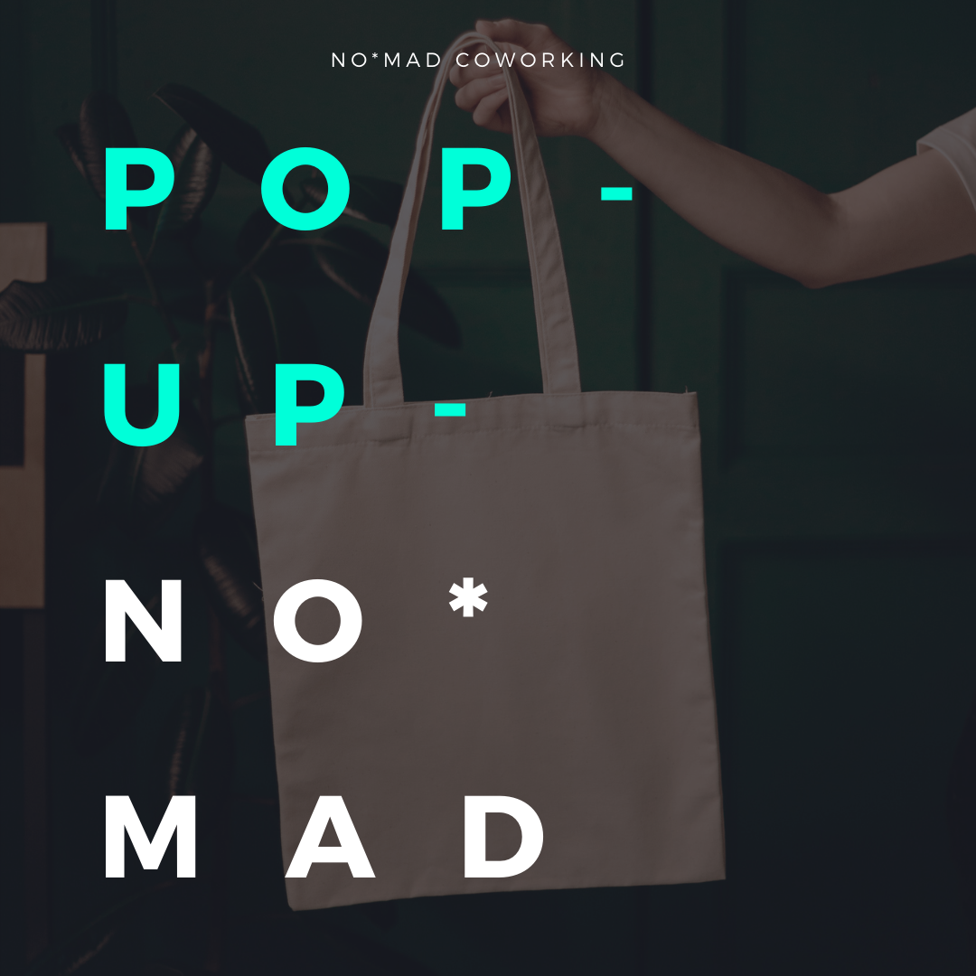 pop up nomad