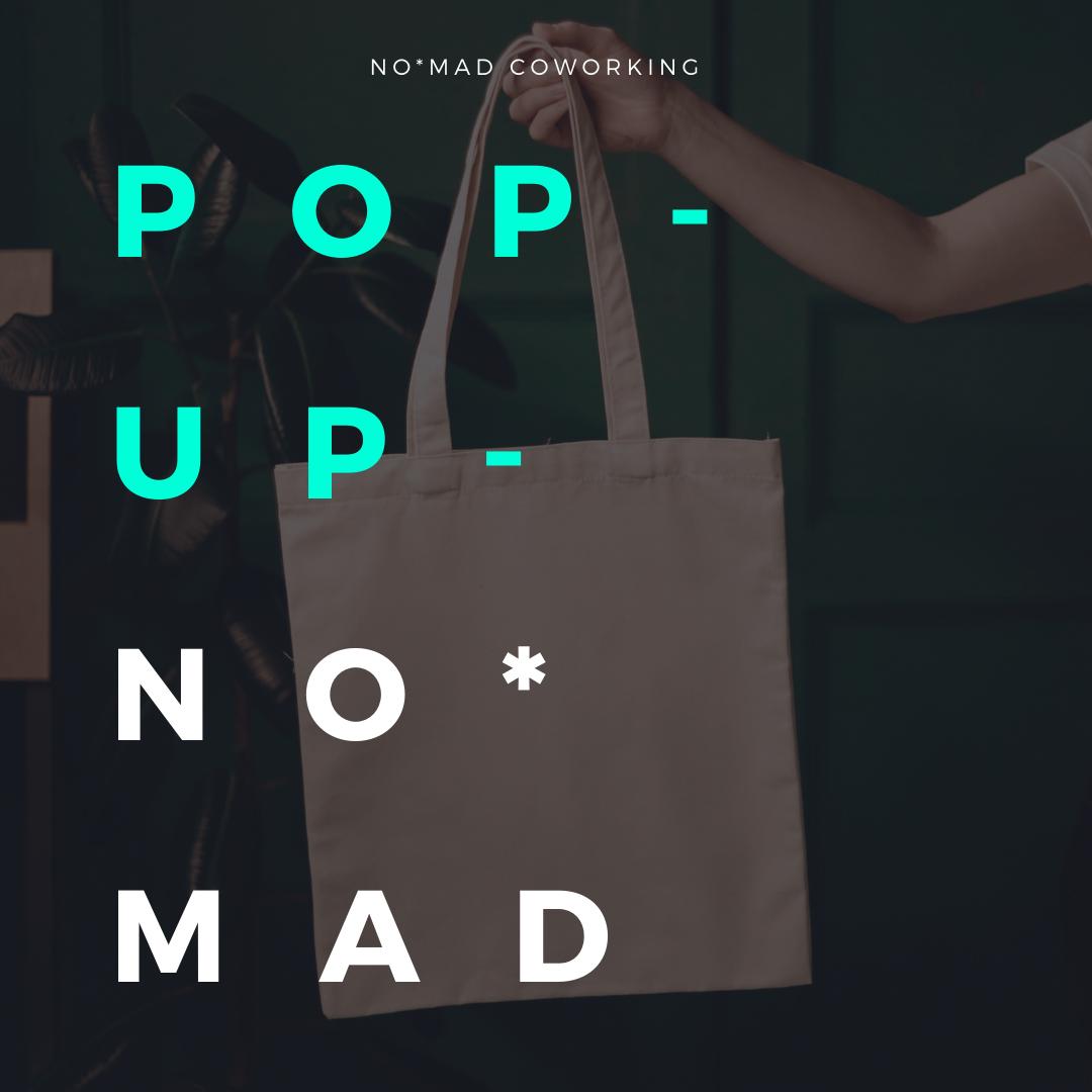 pop up nomad