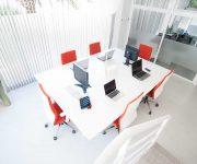 centro de coworking murcia- Nomad espacios