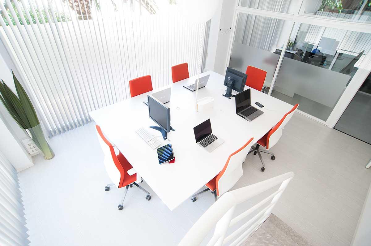 centro-de-coworking-murcia-Nomad Espacios