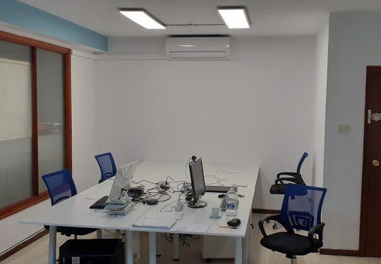 despacho privado coworking murcia centro