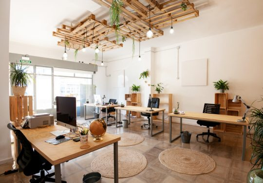 oficina compartida Felanitx