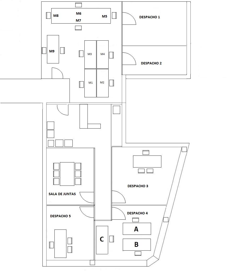 plano coworking murcia centro